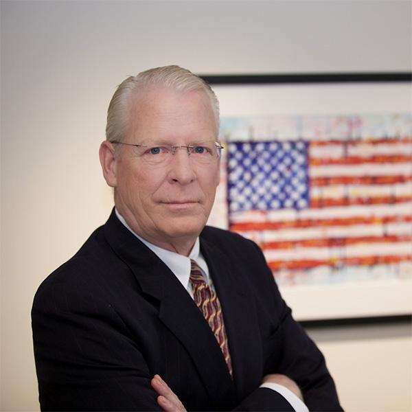 Frederick J. Gerngross