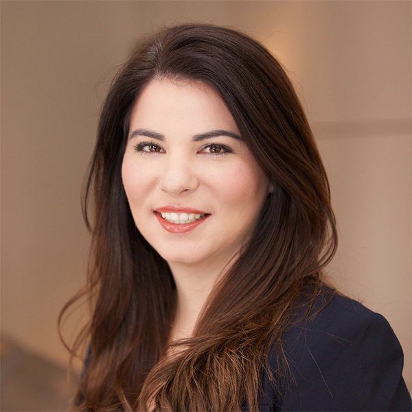Kelsey Fluhr-Trainer